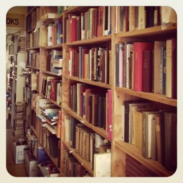 Otter Creek Used Books