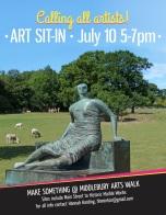 midd-art-walk_sitin-poster